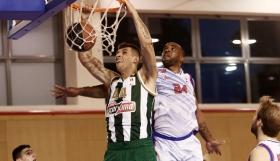 """""""Βόμβα""""! Εκτός Basket League ο Πανιώνιος"""