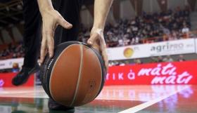 Basket League: Επίσημη η αναβολή  λόγω κορονοϊού