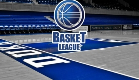 Basket League: Ανακοινώθηκε το πρόγραμμα της τελευταία αγωνιστικής