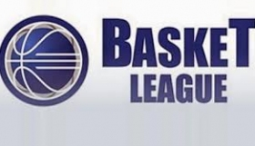 Basket League: Τα αποτελέσματα της πρεμιέρας