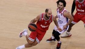 EuroLeague: Το πρόγραμμα της ημέρας (11η αγωνιστική)