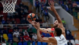 EuroLeague: Με Μπαγερν ο Παναθηναϊκός-Ήττα για Ολυμπιακό