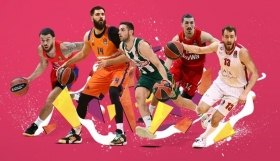 Euroleague:Πρώτο  τζάμπολ  στην εποχή του κορονοϊού