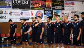 Τέλος ο Ηρακλής από τη Volley League! Αποσύρεται λόγω χρεών