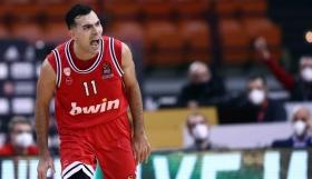 Ζαλγκίρις-Ολυμπιακός 81-79: «Αυτοκτονία» και ήττα στο Κάουνας