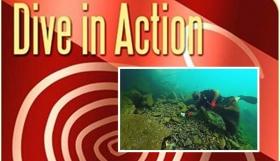 Dive In Action: Υποβρύχιος καθαρισμός στον Όρμο Αμμουδίου και βυθού παραλίας Περίσσας