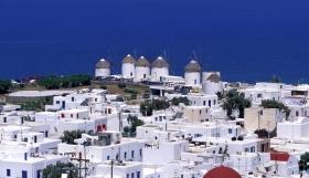 Θεσσαλονίκη – Μύκονος με το πλοίο! Νέα ακτοπλοϊκή σύνδεση με τελικό προορισμό Πειραιά
