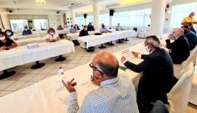 ΦΟΔΣΑ Ν. Αιγαίου: Ομόφωνες αποφάσεις για προϋπολογισμό και οργανόγραμμα