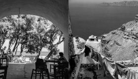 Δείτε πώς ήταν η Σαντορίνη του '50 πριν την αλλάξει ο τουρισμός (photos)