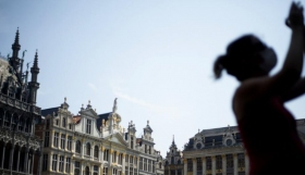 Lockdown επιβλήθηκε στο Βέλγιο - Ποια μέτρα θα ισχύουν