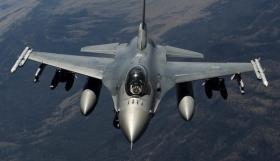 Τουρκικό F-16 κατέρριψε αρμενικό αεροσκάφος