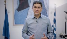 Αυγενάκης για Γ' Εθνική: Χρηματοδότηση για τα τεστ και… επανέναρξη!