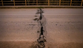 Σεισμός στην Ελασσόνα: «Σοκαρισμένοι» οι επιστήμονες – Τι φοβούνται – Δύσκολη νύχτα