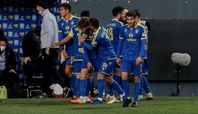 ΟΦΗ – Αστέρας Τρίπολης 0-1 : Απέδρασε από το «Γεντί Κουλέ» ο Αστέρας