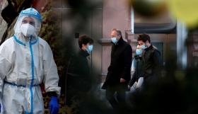 Κορονοϊός: Στο τραπέζι lockdown τύπου περυσινού Μαρτίου - Συνεδρίασαν εκτάκτως οι επιδημιολόγοι