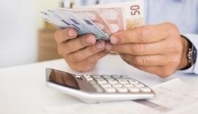 Προσωρινές συντάξεις: Τα ποσά, οι αυξήσεις και οι ημερομηνίες πληρωμής