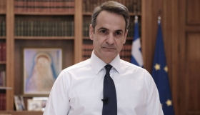 Διάγγελμα Μητσοτάκη : Όχι σε lockdown και νέα αυστηρά μέτρα