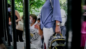 Κορονοϊός: Την Παρασκευή οι αποφάσεις για γυμνάσια και λύκεια