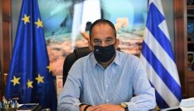 Κορονοϊός: Στον «Ευαγγελισμό» νοσηλεύεται ο Γιάννης Πλακιωτάκης