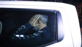 Χρυσή Αυγή: Στη ΓΑΔΑ οδηγήθηκε ο Γιώργος Ρουπακιάς
