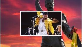 Φρέντι Μέρκιουρι: Σαν σήμερα «έσβησε» ο βασιλιάς των Queen