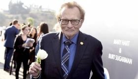 Κορονοϊός: Πέθανε ο Larry King – Θρήνος για τον θρυλικό παρουσιαστή