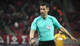 Euro 2020: Χωρίς Έλληνα διαιτητή, έμεινε εκτός ο Σιδηρόπουλος!