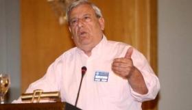ΕΠΟ: Πρώτο φαβορί για την προεδρία ο Ψαρόπουλος