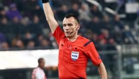 SL: Κροάτης διαιτητής στο Άρης - Ολυμπιακός | Η 10η αγωνιστική