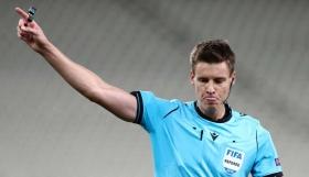 """Πόρτο – Ολυμπιακός: Γερμανική """"σφυρίχτρα"""" όρισε η UEFA"""