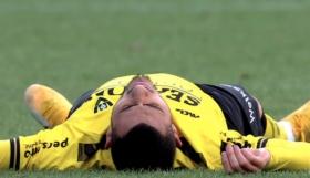 Ο Γιακουμάκης «τρελαίνει» τους Ολλανδούς, τέσσερα γκολ στη Φίτεσε