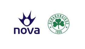 Παναθηναϊκός: Επίσημη η συμφωνία με τη NOVA
