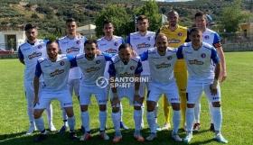 ΑΣ Σαντορίνης 2020: Το ρόστερ του στη Football League!