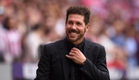 Η Ατλέτικο Μαδρίτης θέλει να συνεχίσει με τον Σιμεόνε στον πάγκο της