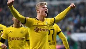 Με το ζόρι η Ντόρτμουντ (2-0), φουλ για Champions League η Βόλσμπουργκ (1-3)