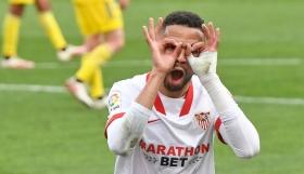 La Liga: Εύκολα η Σεβίλλη, ασταμάτητος ο Εν-Νεσίρι!