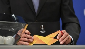 Η κλήρωση των πλέι οφ του Europa League