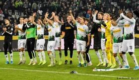 Σημαντική νίκη της Γκλάντμπαχ (1-0)