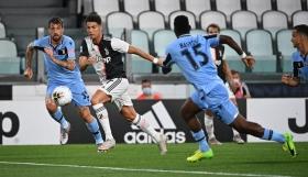 Ανέβηκε στην τρίτη θέση η Γιουβέντους (3-1), γκέλα για την Ίντερ (1-1)