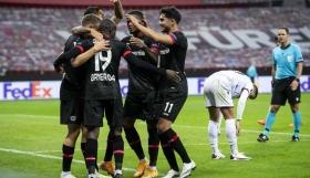 "Europa League: Εξάρα η Λεβερκούζεν – ""Βόμβες"" από Άλκμααρ και Γρανάδα"