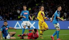 La Liga: Περίπατος για την Μπαρτσελόνα...