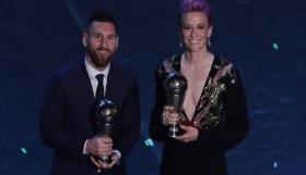 The Best FIFA Football Awards: Οι φετινοί υποψήφιοι για τα βραβεία