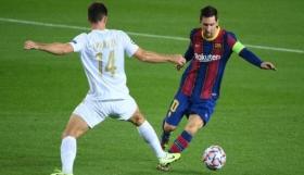 Μέσι: Σκόραρε  για 16η σερί σεζόν στο Champions League