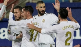 Champions League: «Λύτρωση» στο Μπέργκαμο και προβάδισμα πρόκρισης για την Ρεάλ