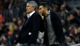 Ο Πικέ προσέλαβε για προπονητή στην ομάδα του τον βοηθό του Σετιέν
