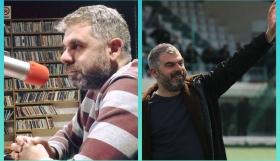 Αλέξης Χριστινάκης: Το όνειρο για το prismasport, o... Ντρούλιτς και ο... κομπλεξισμός!