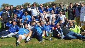 Πανθηραϊκός : Σαν σήμερα κατακτάει το 2ο του Κύπελλο ΕΠΣΚ (βίντεο)