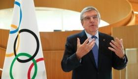 Tόμας Μπάχ : «Οι Ολυμπιακοί Αγώνες θα γίνουν κανονικά»
