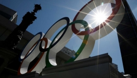 Η Φλόριντα αυτοπροτάθηκε ως εναλλακτική για τους Ολυμπιακούς Αγώνες