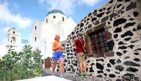 Ματαιώθηκε το Santorini Experience 2020!